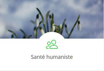 santé-humaniste