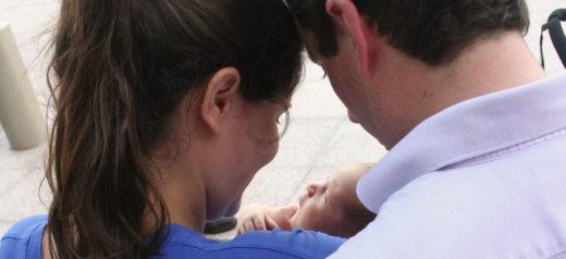 Accompagnement à la naissance